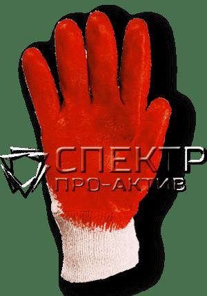 МБС (маслобензостойкие) красные