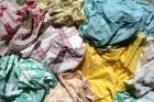 """""""Цветные простыни"""", 70х80 см"""