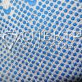 Перчатки ХБ с ПВХ, 10 класс вязки, вес 40-42 гр