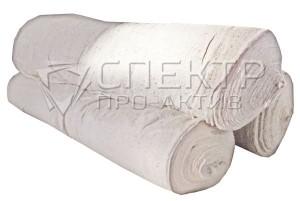 Холстопрошивное полотно (ХПП), Белое, ширина 150 см, плотность 180 гр/м2