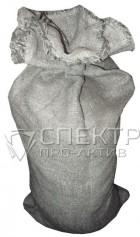 Льняной мешок, размер 56x96 см, плотность 300 гр/м2
