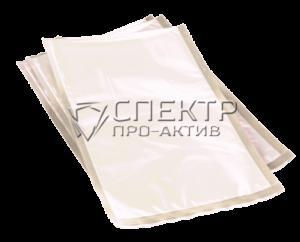 Пакет из многослойной пленки, размер 13x22 см